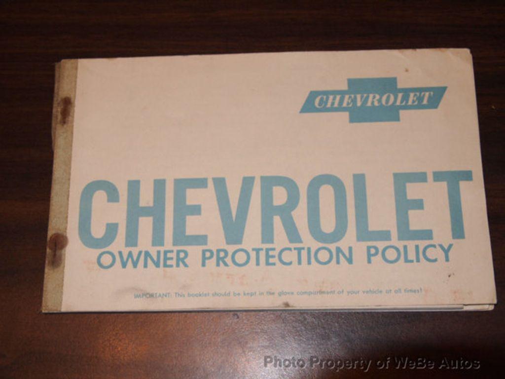 1960 Chevrolet Impala  - 17556667 - 90