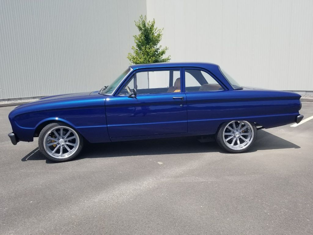 1960 Used Ford Falcon Hotrod at WeBe Autos Serving Long Island, NY, IID  19227044