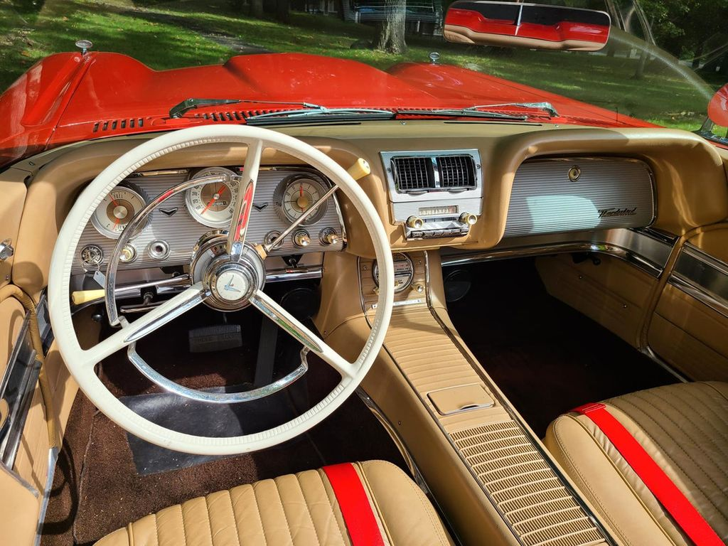 1960 Ford THUNDERBIRD  - 17621414 - 12