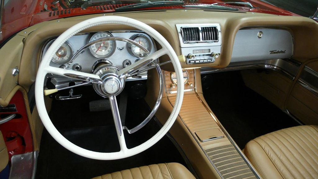 1960 Ford THUNDERBIRD  - 17621414 - 19
