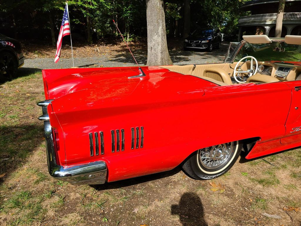 1960 Ford THUNDERBIRD  - 17621414 - 7