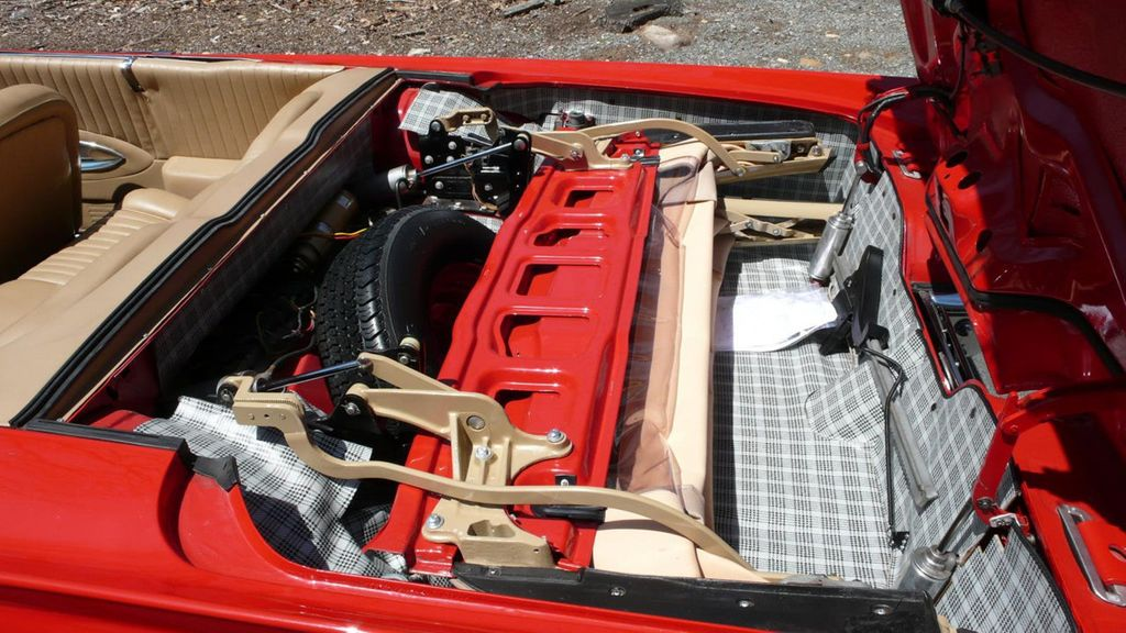 1960 Ford THUNDERBIRD  - 17621414 - 87
