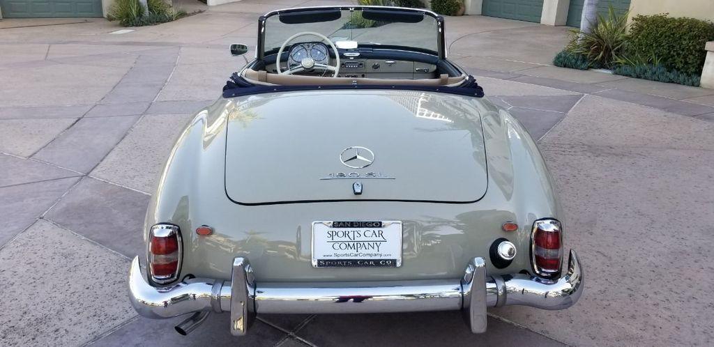 1960 Mercedes-Benz 190SL  - 18299931 - 11