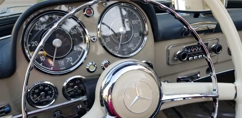 1960 Mercedes-Benz 190SL  - 18299931 - 20