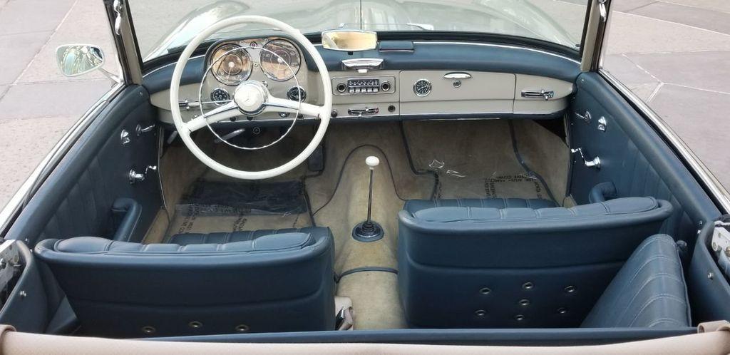 1960 Mercedes-Benz 190SL  - 18299931 - 24