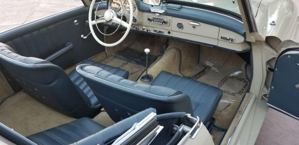 1960 Mercedes-Benz 190SL  - 18299931 - 31