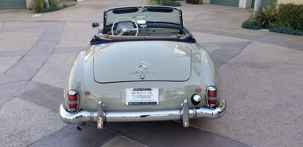 1960 Mercedes-Benz 190SL  - 18299931 - 45