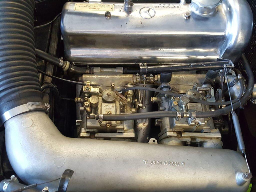 1960 Mercedes-Benz 190SL  - 18299931 - 59
