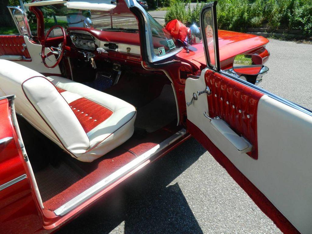 1960 Pontiac Catalina For Sale - 16630439 - 9