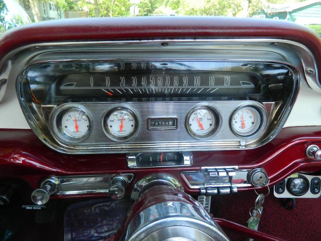 1960 Pontiac Catalina For Sale - 16630439 - 12