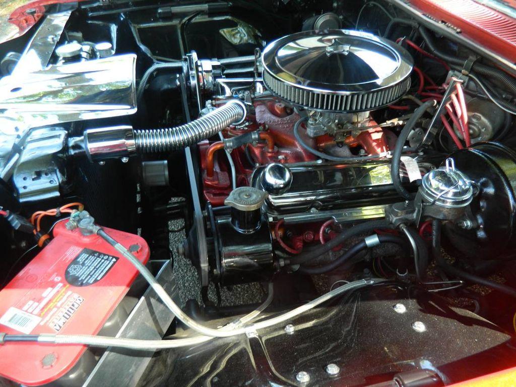 1960 Pontiac Catalina For Sale - 16630439 - 15