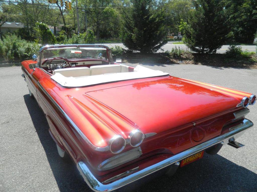 1960 Pontiac Catalina For Sale - 16630439 - 4