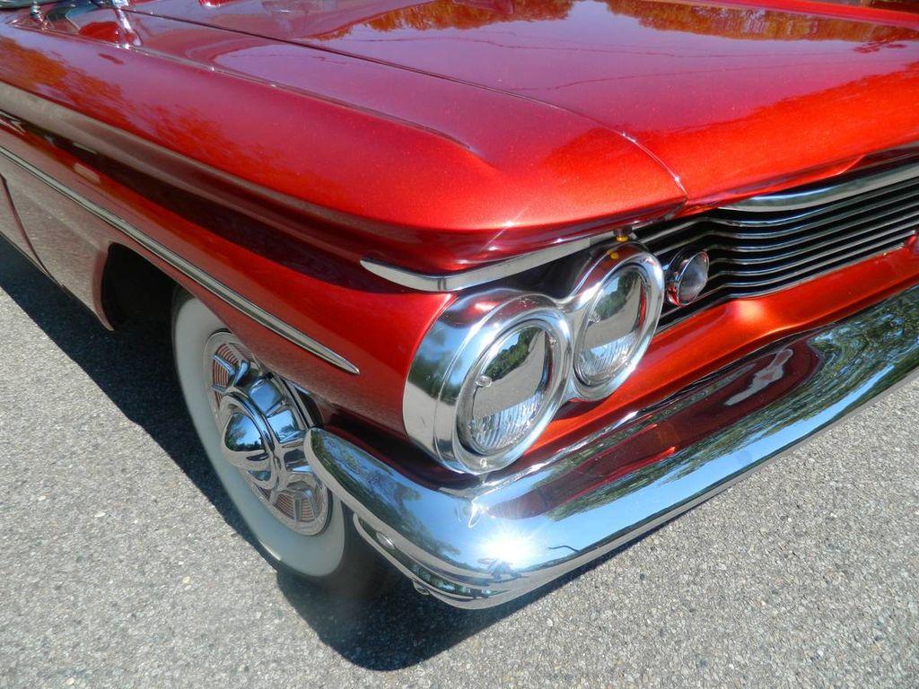 1960 Pontiac Catalina For Sale - 16630439 - 5