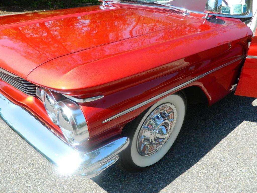 1960 Pontiac Catalina For Sale - 16630439 - 6