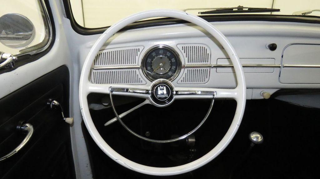 1960 Volkswagen Beetle  - 17084533 - 9
