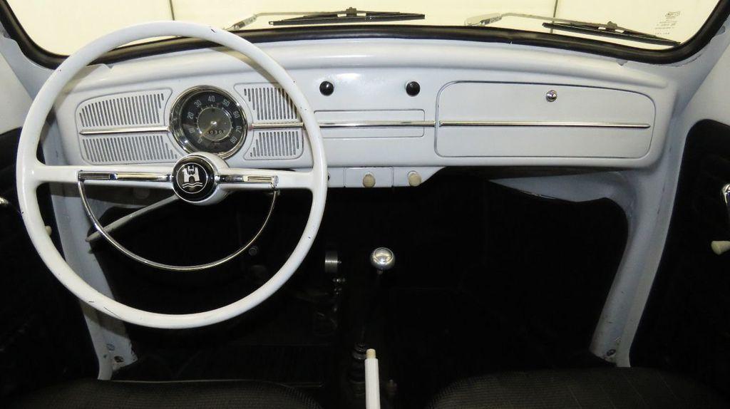 1960 Volkswagen Beetle  - 17084533 - 10