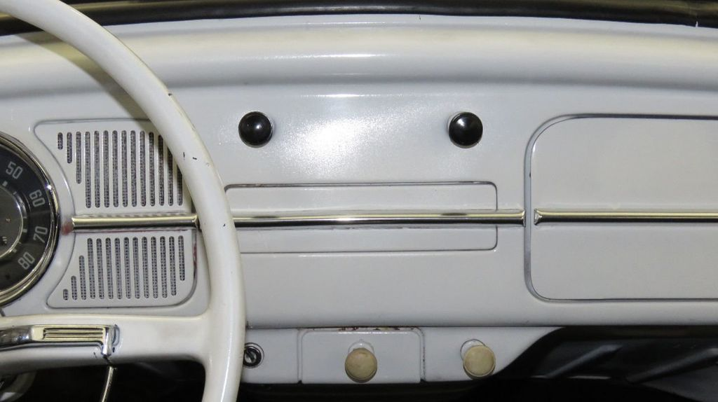 1960 Volkswagen Beetle  - 17084533 - 11