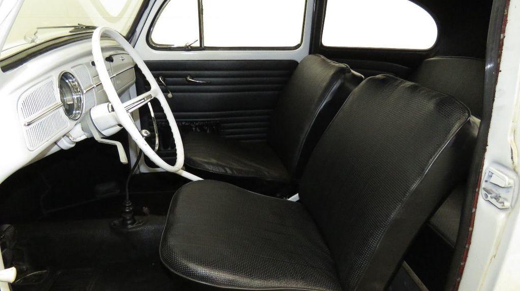 1960 Volkswagen Beetle  - 17084533 - 16