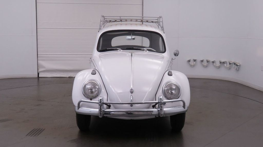 Dealer Video - 1960 Volkswagen Beetle  - 17084533
