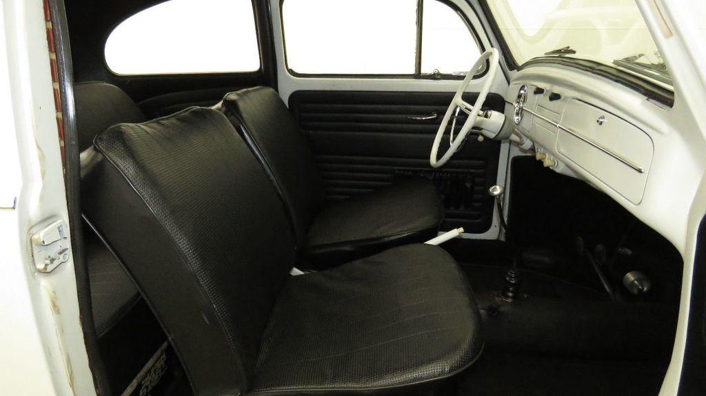 1960 Volkswagen Beetle  - 17084533 - 19