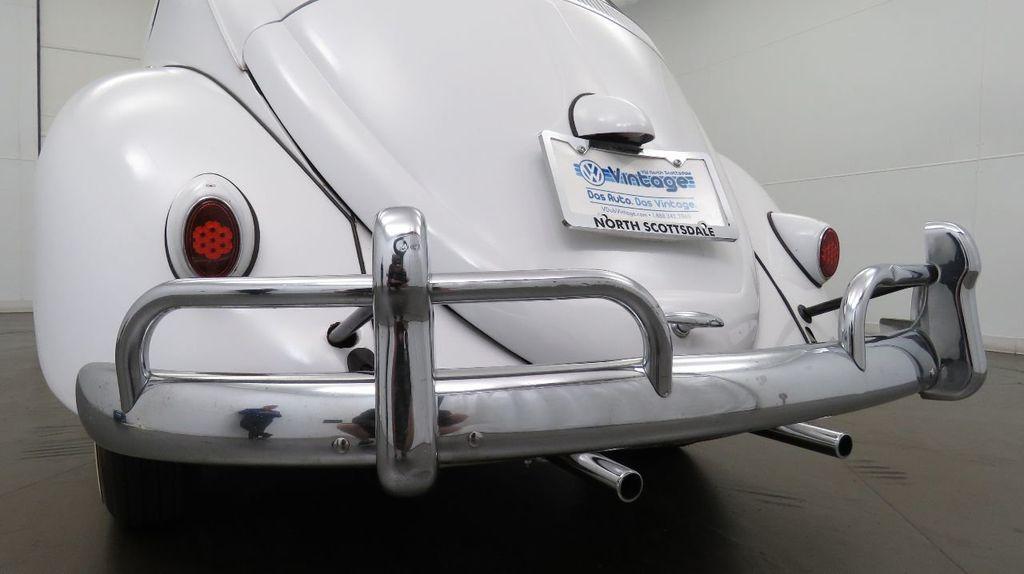 1960 Volkswagen Beetle  - 17084533 - 26