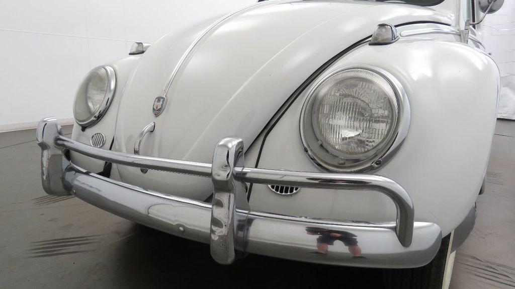 1960 Volkswagen Beetle  - 17084533 - 28