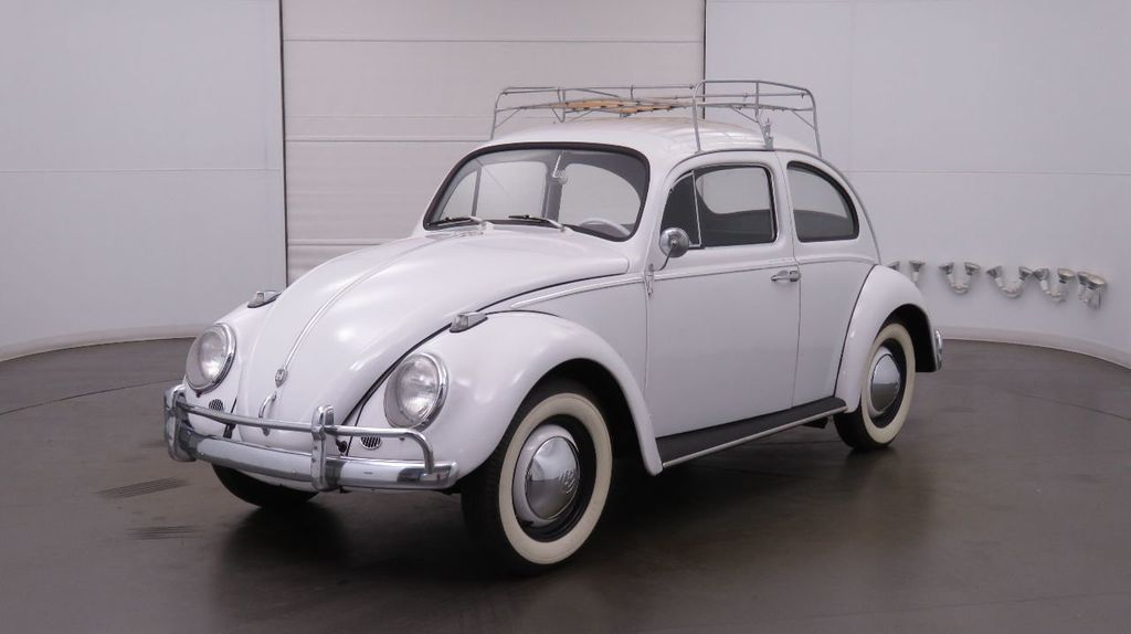 Used Cars Phoenix >> 1960 Used Volkswagen Beetle at Scottsdale Ferrari Serving Phoenix, AZ, IID 17084533