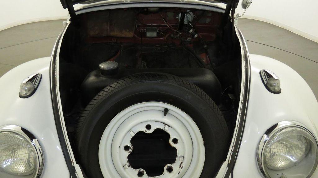 1960 Volkswagen Beetle  - 17084533 - 29