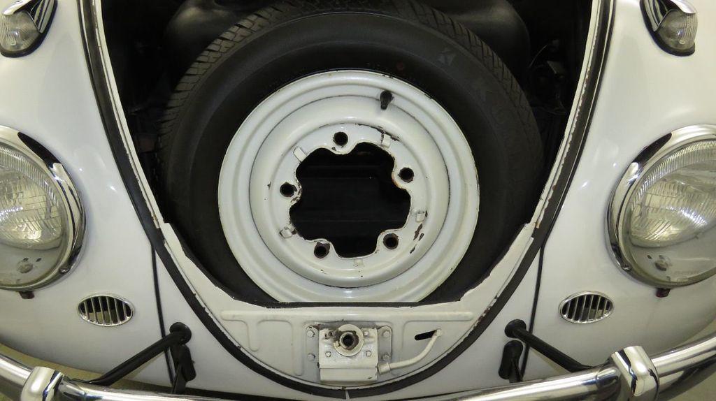 1960 Volkswagen Beetle  - 17084533 - 30