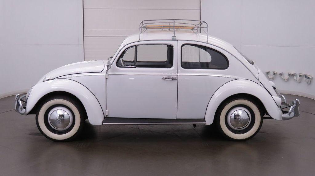 1960 Volkswagen Beetle  - 17084533 - 3