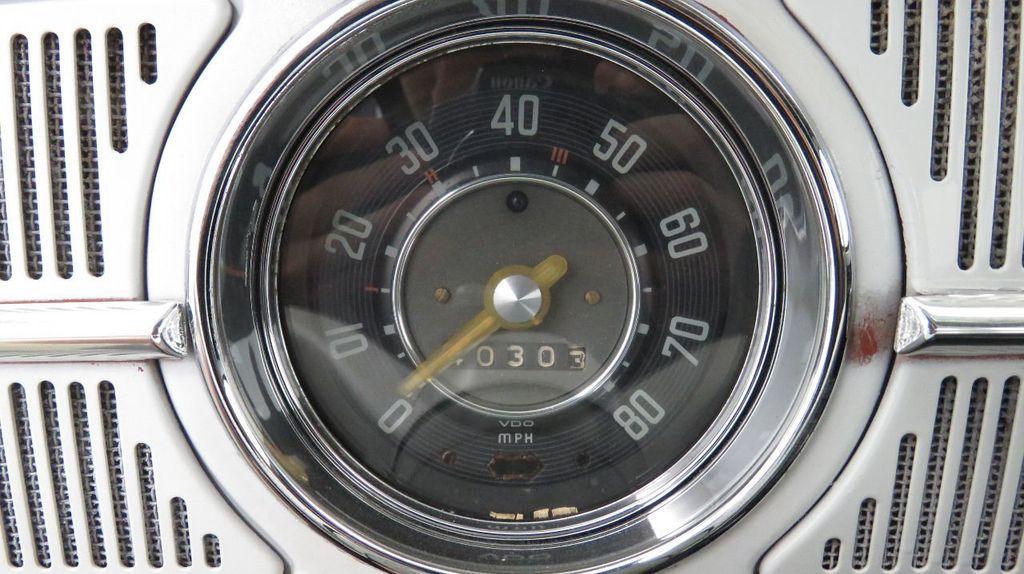 1960 Volkswagen Beetle  - 17084533 - 40