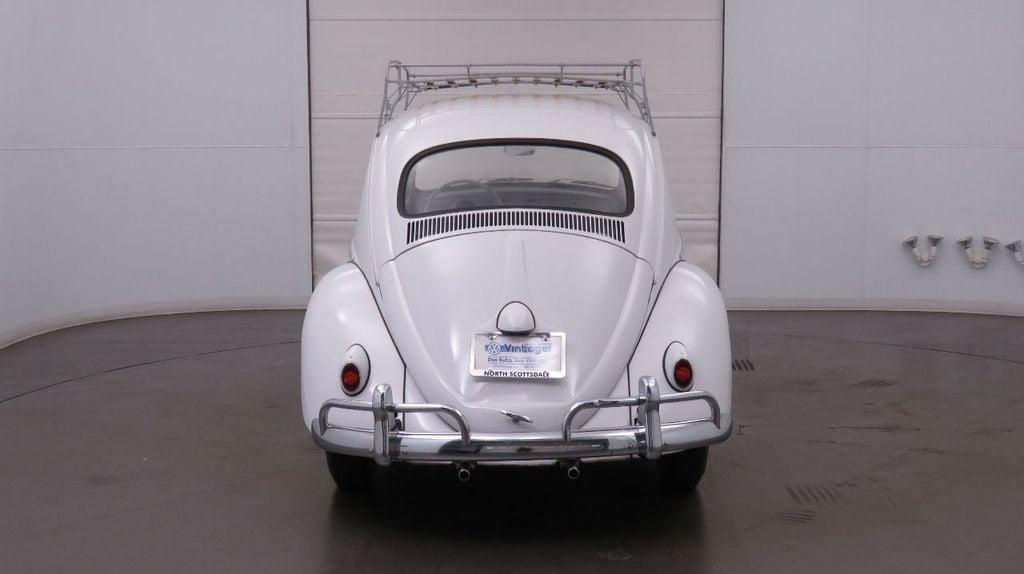 1960 Volkswagen Beetle  - 17084533 - 5