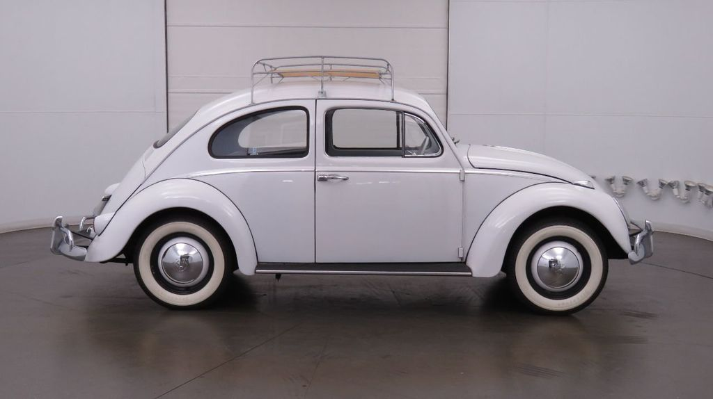 1960 Used Volkswagen Beetle At Lamborghini North Scottsdale