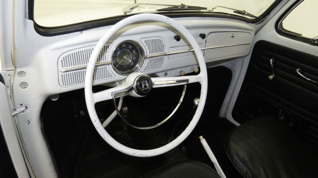 1960 Used Volkswagen Beetle at Volkswagen North Scottsdale Serving ...