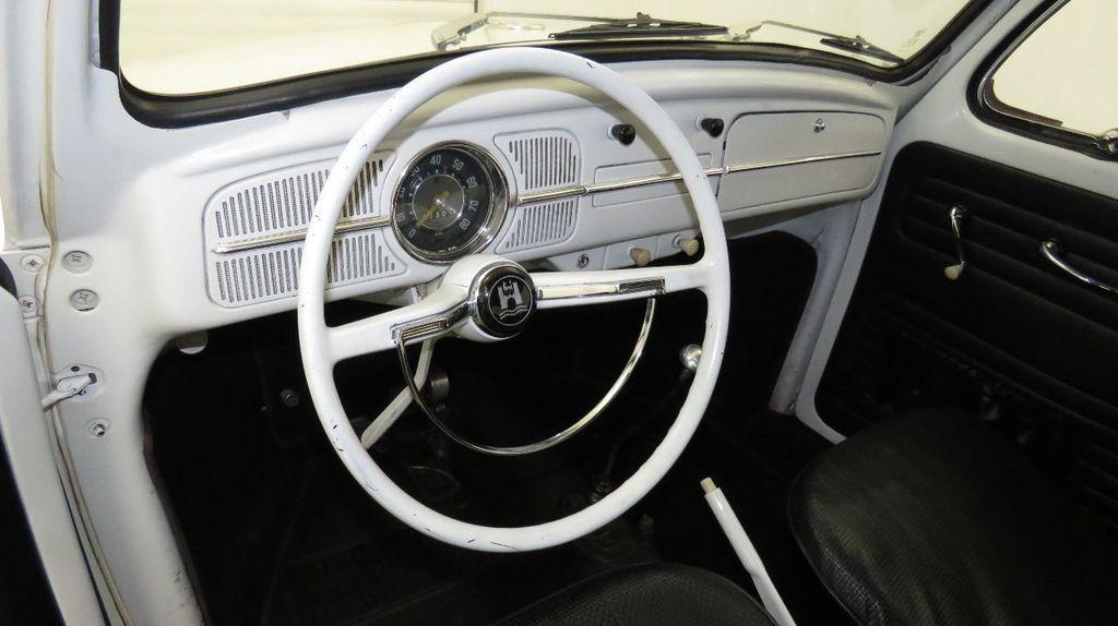 1960 Volkswagen Beetle  - 17084533 - 8