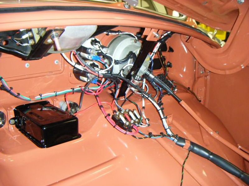 used 1960 volkswagen beetle ragtop 145 5149264 14 800 1960 vw bug wiring schematics wiring diagrams \u2022