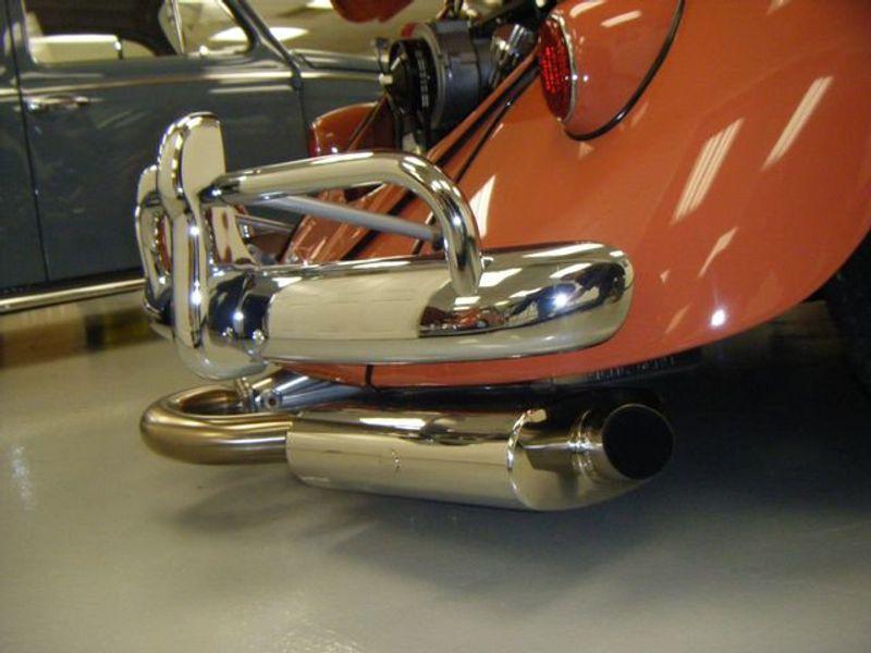 1960 Volkswagen Beetle Ragtop 5149264 36: Vw Bug Custom Exhaust At Woreks.co