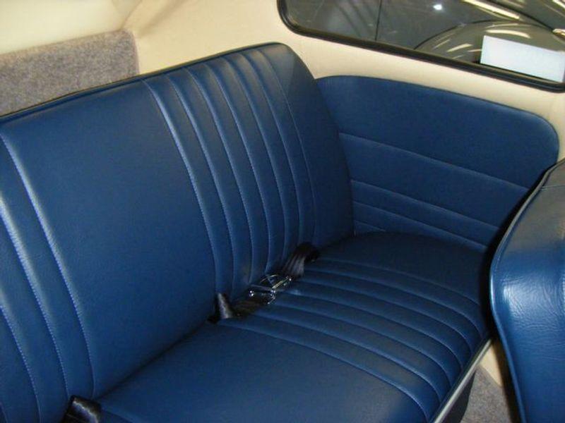 1960 used volkswagen beetle ragtop at find great cars serving ramsey nj iid 5149264. Black Bedroom Furniture Sets. Home Design Ideas