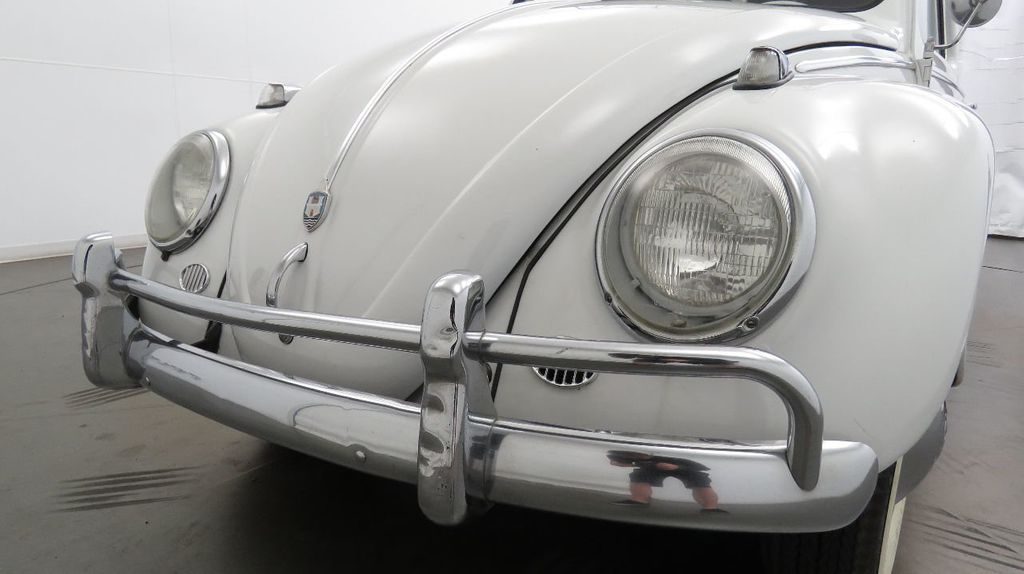 1960 Used Volkswagen Beetle Sedan for Sale in Phoenix, AZ - white - 2947191 on PenskeCars.com