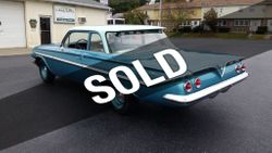 1961 Chevrolet Bel Air - 11611K144419