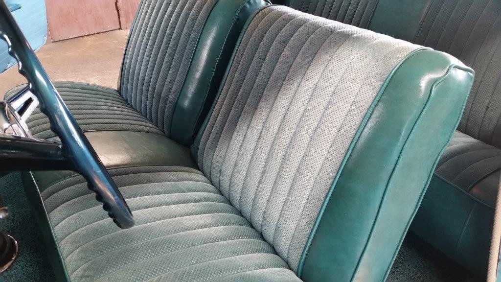 1961 Chevrolet Bel Air Flat Top - 15644306 - 15