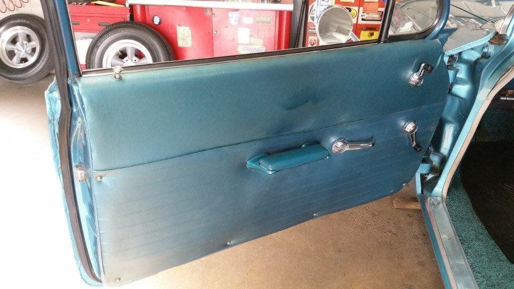 1961 Chevrolet Bel Air Flat Top - 15644306 - 23