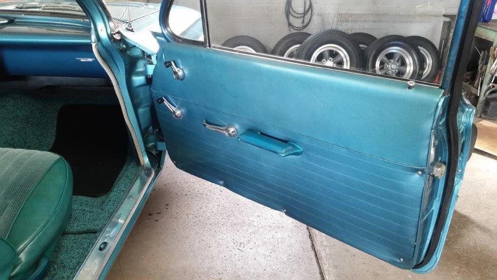 1961 Chevrolet Bel Air Flat Top - 15644306 - 24