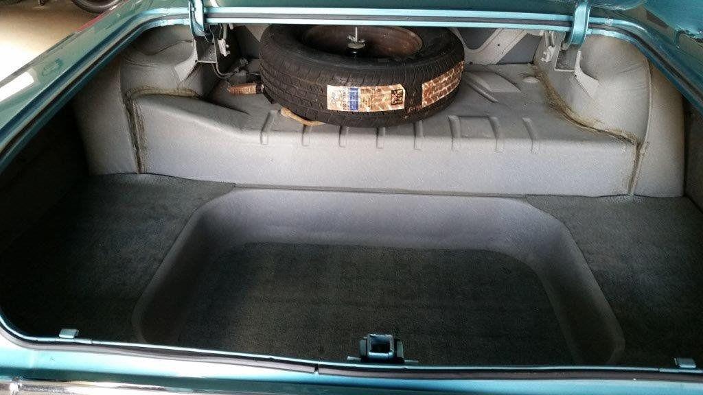 1961 Chevrolet Bel Air Flat Top - 15644306 - 27