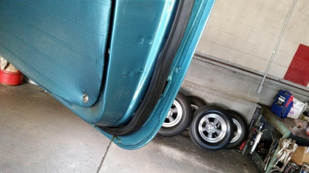 1961 Chevrolet Bel Air Flat Top - 15644306 - 86