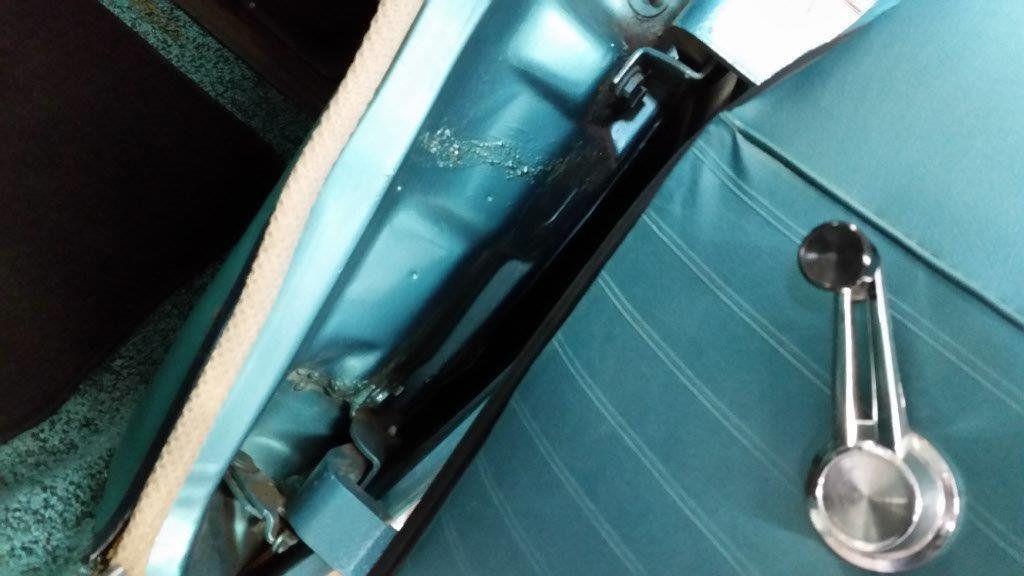 1961 Chevrolet Bel Air Flat Top - 15644306 - 89
