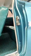 1961 Chevrolet Bel Air Flat Top - 15644306 - 92