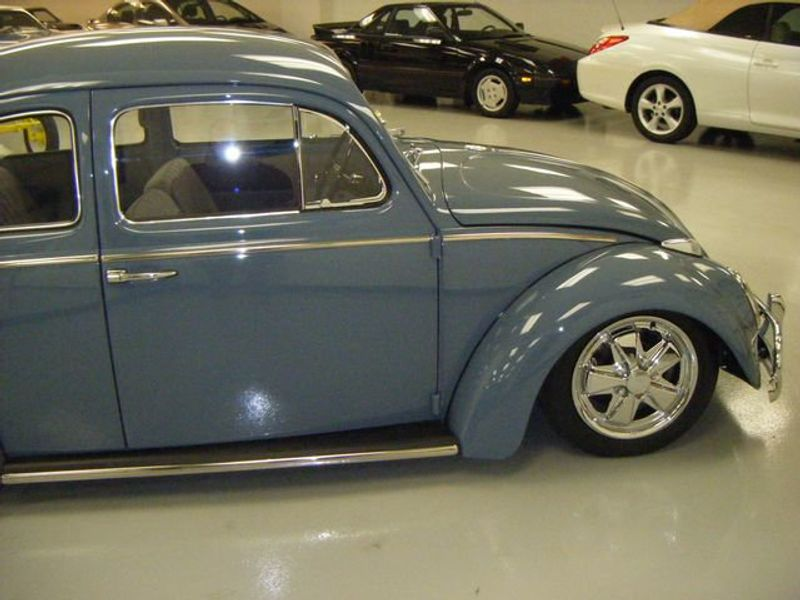 1961 Used Volkswagen BEETLE RESTORED at Find Great Cars Serving ...