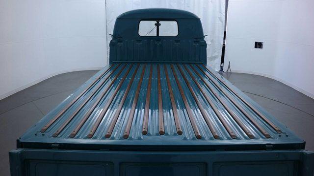 1961 Volkswagen Transporter 2dr pickup - 17084538 - 20