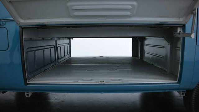 1961 Volkswagen Transporter 2dr pickup - 17084538 - 24